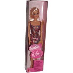 Barbie Chic