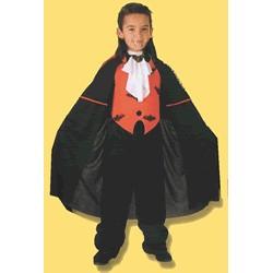 Disfraz Vampiro Dany (11 a 14 años)