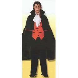 Disfraz Vampiro Dany  (Adulto)