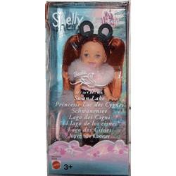 Shelly (Barbie) Lago de los Cisnes