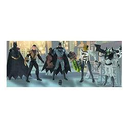 Figuras de acción Batman Begins