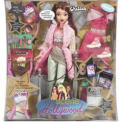 Chelsea MyScene Estrellas de Hollywood