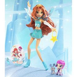 Bloom: Muñecas y MiniHadas Winx Club