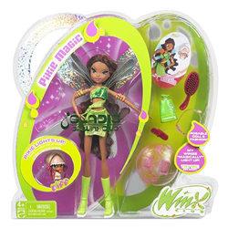 Gladis: Muñecas y MiniHadas Winx Club