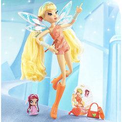 Stella: Muñecas y MiniHadas Winx Club