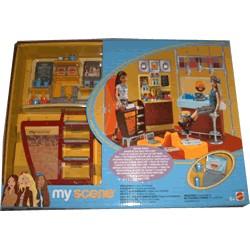 MyScene (Barbie) Café Noticioso