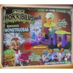 Pr. Horribilus Chuches Monstruosas