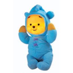 Pooh Pequeabrazo Luminoso