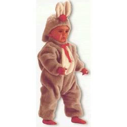Disfraz Conejito Bebé