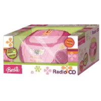 Barbie Radio CD