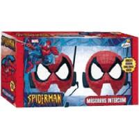 Mascaras Spiderman Intercom