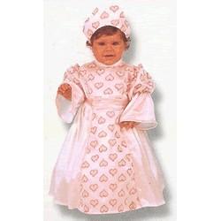 Disfraz Infanta Bebé