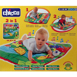 Chicco Alfombra Musical