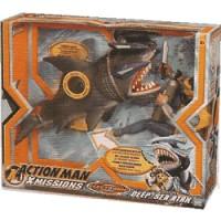 Action Man Deep Sea Attack
