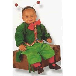 Disfraz Saltamontes Bebé