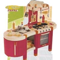La gran cocina Tefal