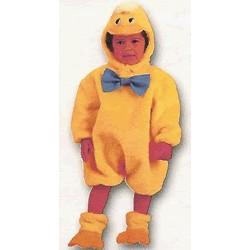 Disfraz Pollito Bebé