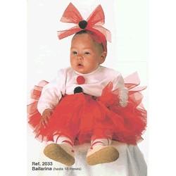 Disfraz Bailarina Bebé
