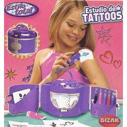 Estudio de Tattoos