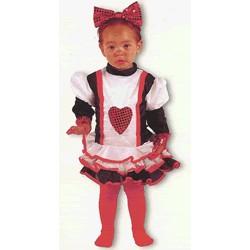Disfraz Fantasía Bebé