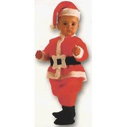 Disfraz Baby Noel