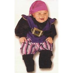 Disfraz Bucanero Bebé
