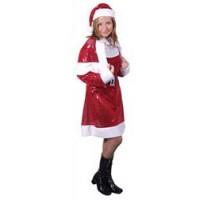 Disfraz Mama Noel (Adulto)