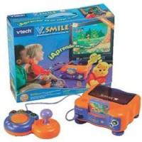 V.Smile Winnie the Pooh