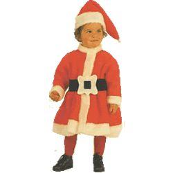 Disfraz Mami Noel Bebé