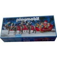 Trineo de Papa Noel de Playmobil