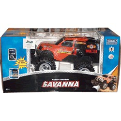 Radio Control Savanna