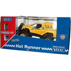 Radio Control Hot Runner