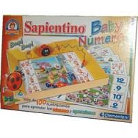Sapientino Baby Numero