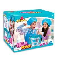 Crea tus helados Helanova