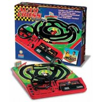 Autocross Turbo