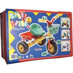 Triciclo Colores Sport Trike