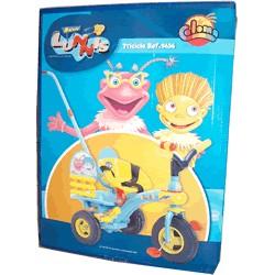 Triciclo Los Lunnis