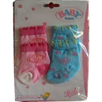 Calcetines Baby Born