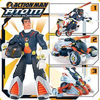 Action Man Exo Gear