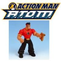 Action Man Mega Paine