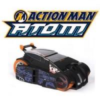 Action Man MechaSpeeder