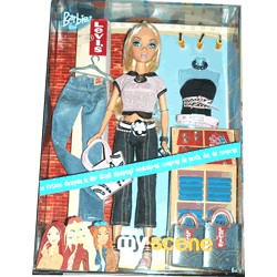 Barbie Día de Compras