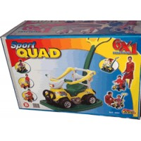 Sport Quad 6x1 Functions
