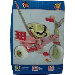 Sport Ride Triciclo Controlado