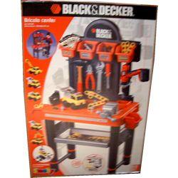 Banco mecánico Black & Decker