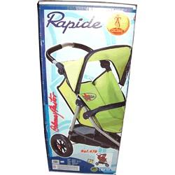 Silleta Rapide 3 ruedas