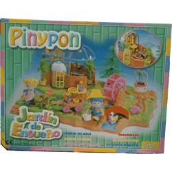 Jardín de Ensueño de Pinypon