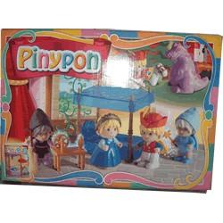 Pinypon La Bella Durmiente