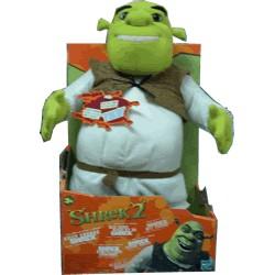 Shrek 2 Sonidos