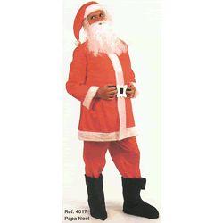 Disfraz Papa Noel (Adulto)